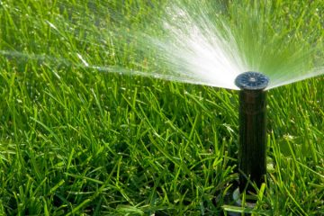 Irrigation & Lighting